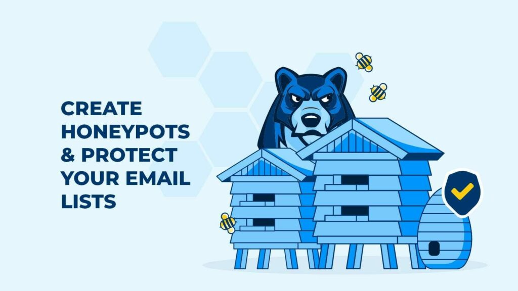 Honeypots help idnetify breaches and issues