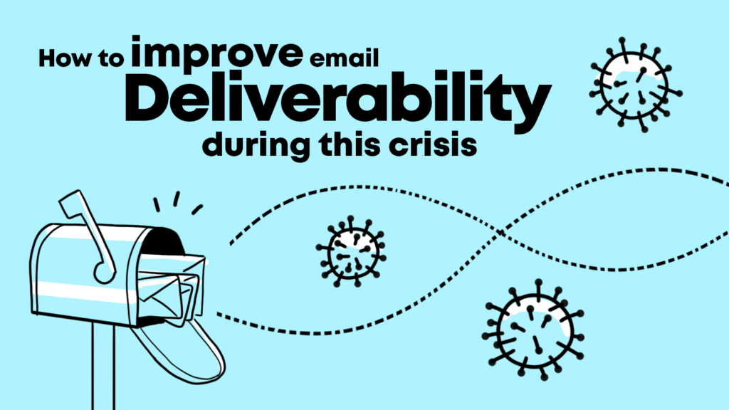 Boosting deliverability during covid-19