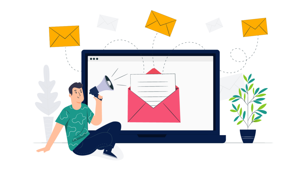 Email segmentation is more than just using a megaphone