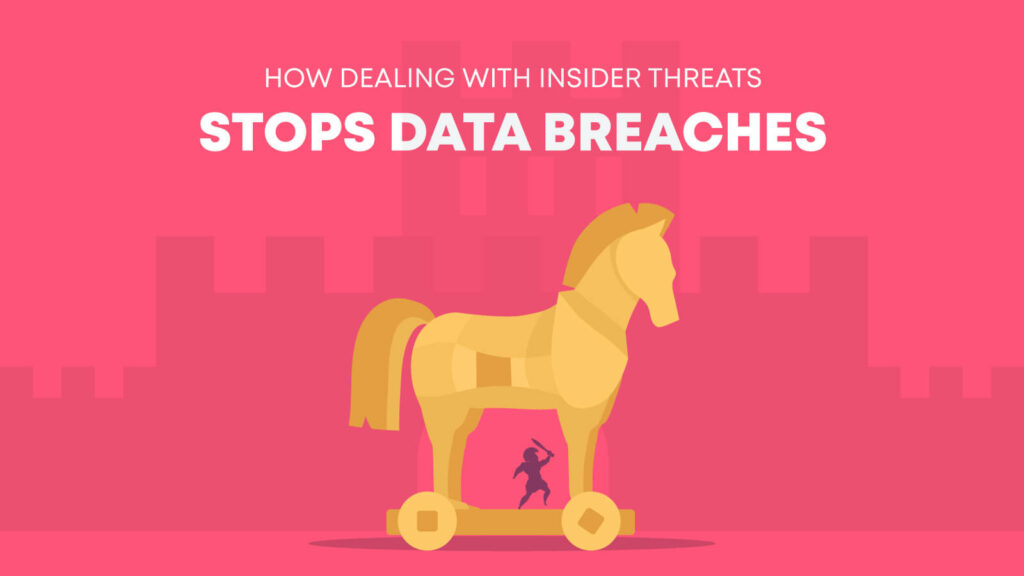 How to stop insider threats
