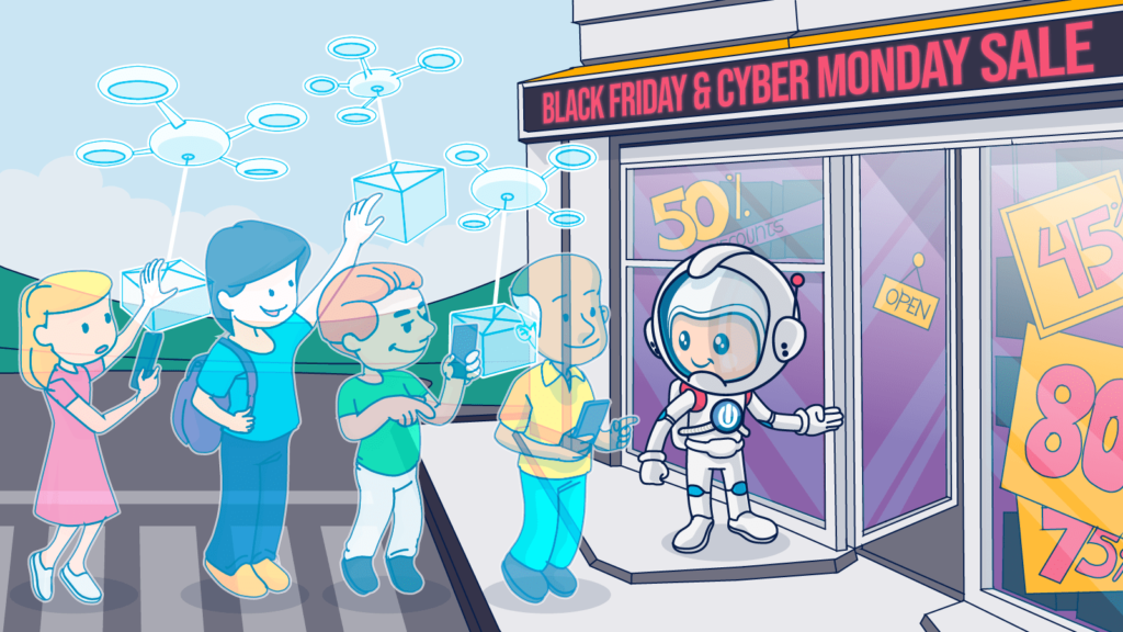Strategies and Insights for Black Friday and Cyber Monday